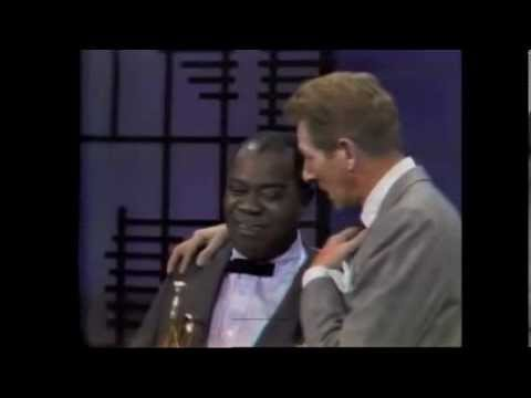 15 Minutes with Danny Kaye & Louis Armstrong & Harry Belafonte