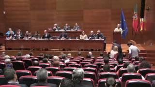 Assembleia Municipal de Barcelos de 4 de Novembro 2016