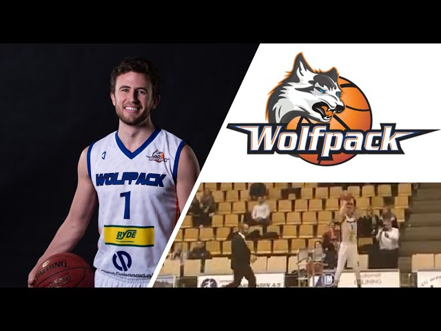 3 point konkurrence - Austin Waddoups