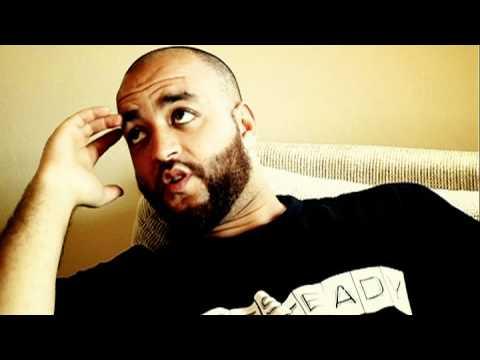 Salah Edin Interview