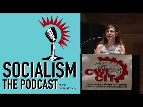 Socialism episode 3: Antisemitism - what it is and how to fight it
