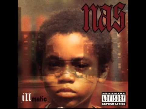 Illmatic (Full Album)