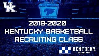 2019-2020 Kentucky Basketball Recruiting Class Ultimate Mixtape!!!!