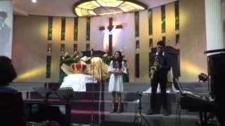 Yesus PadaMu kuberseru-Symphony Worship (cover)