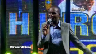 Paul   Wakimani  Ogutu - Music That Defines You.