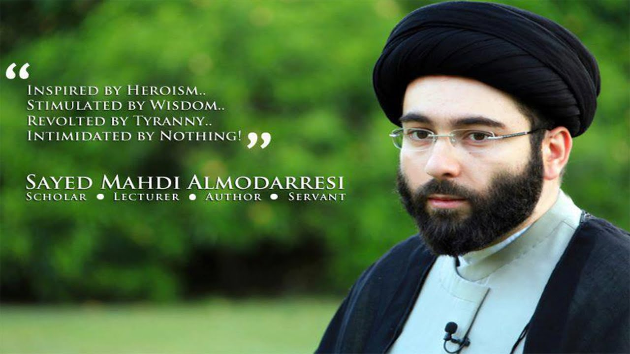 Levels of Companionship with the Ahlulbayt (A.S) - Sayed Mahdi Al ...
