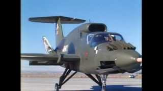 rare footage ryan xv 5a vertifan vtol test flights part 2