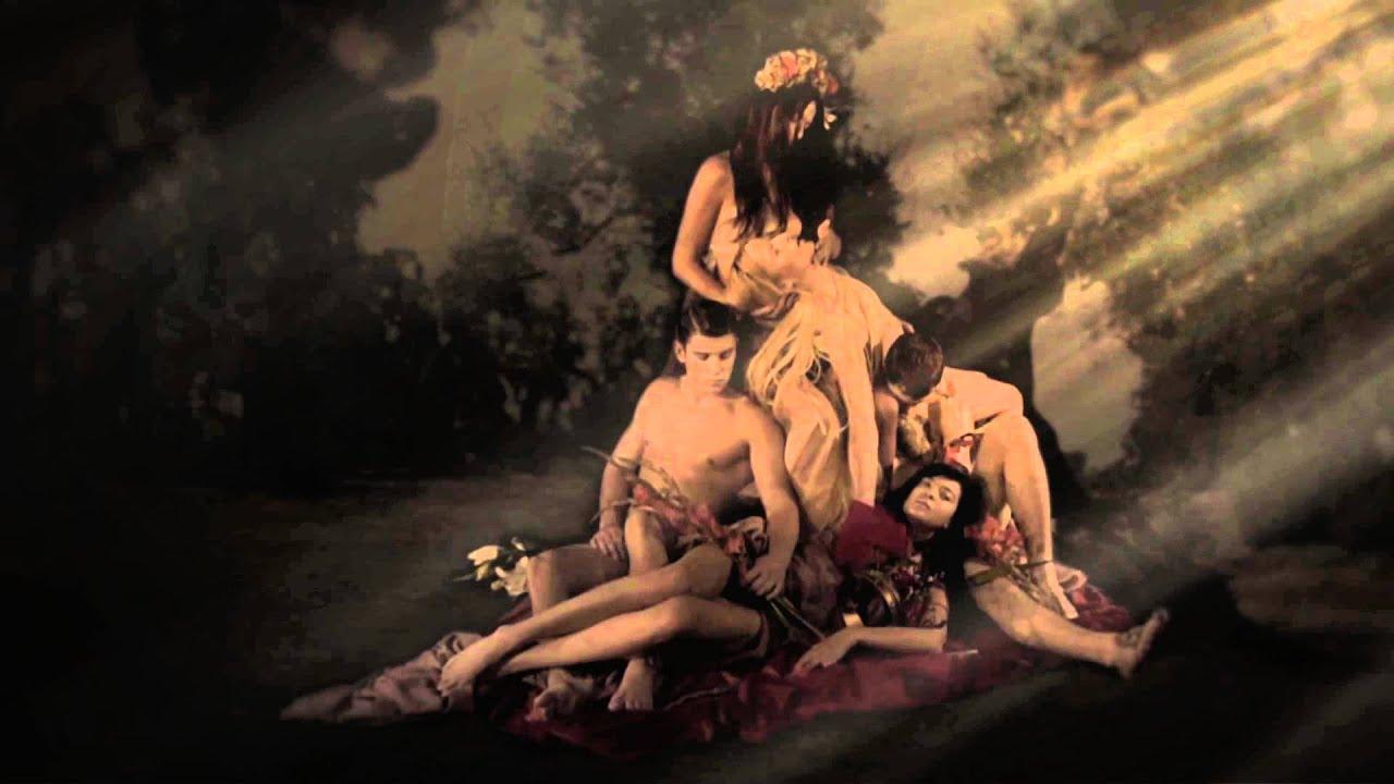 MA Fashion Photography: Amor Sacro Amor Profano by Luca Maria Piccolo
