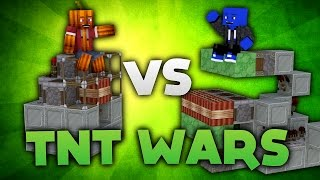TNT WARS BATTLE | DieBuddiesZocken
