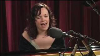 River (Joni Mitchell) ~ Allison Crowe live w. lyrics