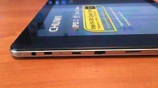 Минусы планшета - Chuwi Hi10 Plus