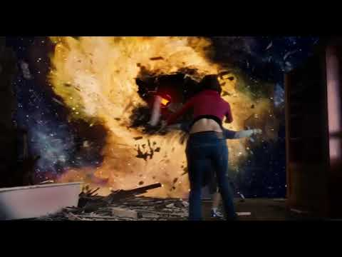 Zathura is a black hole best  2005 adventure movie