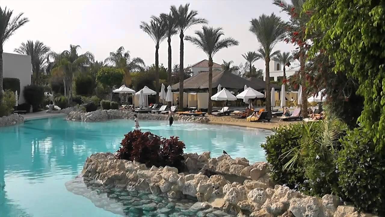 Ghazala Gardens, Sharm-el-Sheikh, Egypt - YouTube