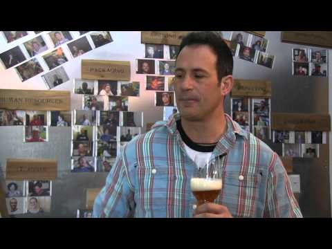 Quick Sip Clips With Dogfish Head: Rhizing Bines