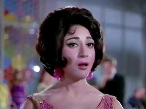 Gairon Pe Karam, Apno Pe Situm  ANKHEN 1968
