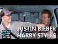 Justin Bieber & Harry Styles Carpool Karaoke