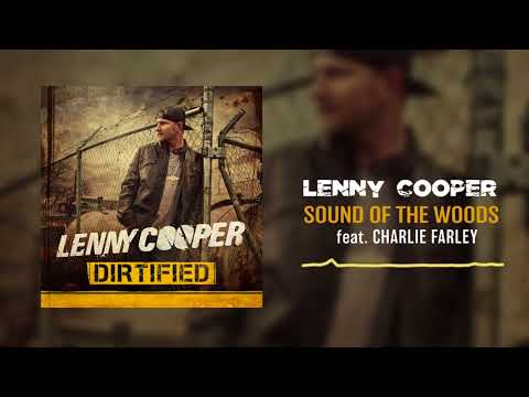 Lenny Cooper - Sound of the Woods (feat. Charlie Farley) [Official Audio]