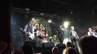 The Ol'Beggars Bush by Flogging Molly @ Revolution Live on 5/4/15
