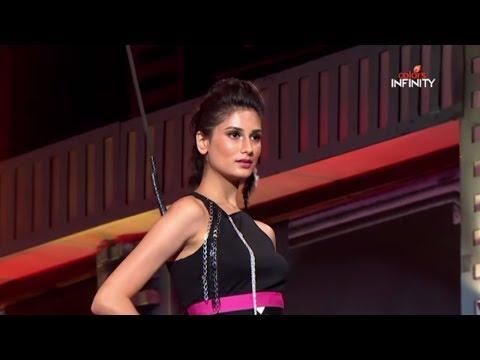 Yamaha Fascino Miss Diva 2016: Episode 3