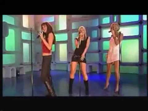 If You Come To Me - Atomic Kitten (Live Music Video)