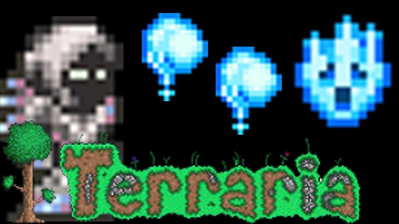 Ectoplasm Terraria