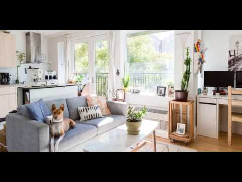 Hot 60 + Space Saving Ideas Apartment Living Amazing Ideas 2018 - Home Decorating Ideas