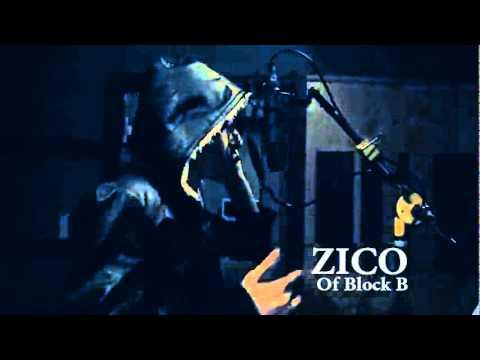 I11evn-Mic Ceremony ft. Zico