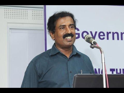 Decoding the Directive Principles? (Malayalam) Ravichandran C
