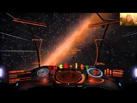 Elite: Dangerous 2.0 - Neutron Stars & System Designation Theory (PC) 1080P HD