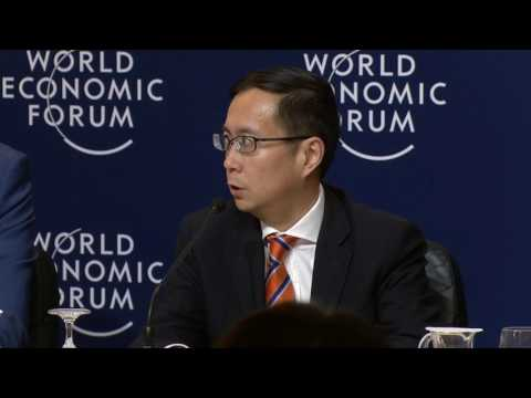 Press conference with Alibaba and the International Olympic Committee - GBP TV