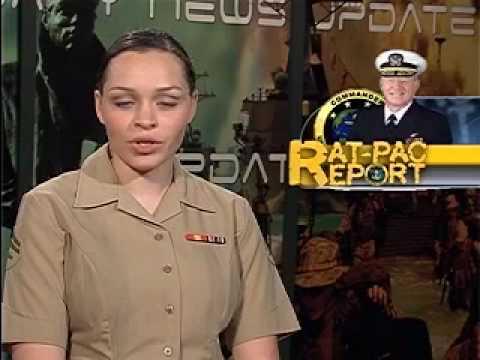 Commander U.S. Pacific Fleet Farewell Podcast, U.S. Fleet Forces Blog Site (Daily News Update)