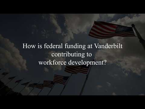 The Importance of Federal Research Funding