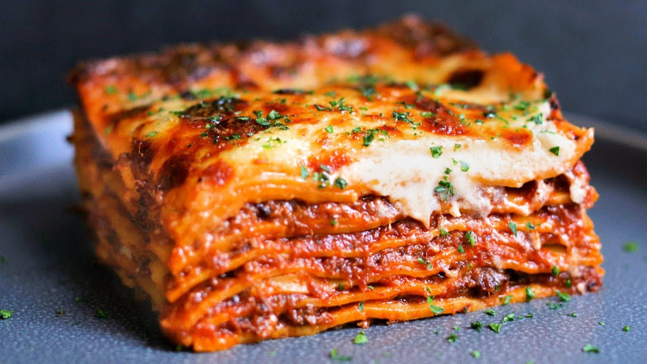 Download 100-Hour Lasagna
