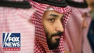 Saudi crown prince slams Obama