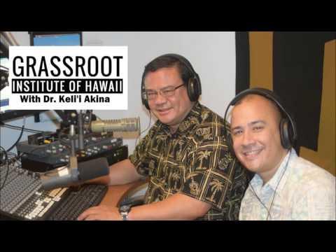 Grassroot Institute Episode 9 12-21-15