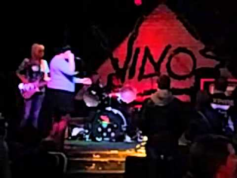 SONG 6 AM LIVE AT VINOS BAND TIE DIE LOVE AFFAIR