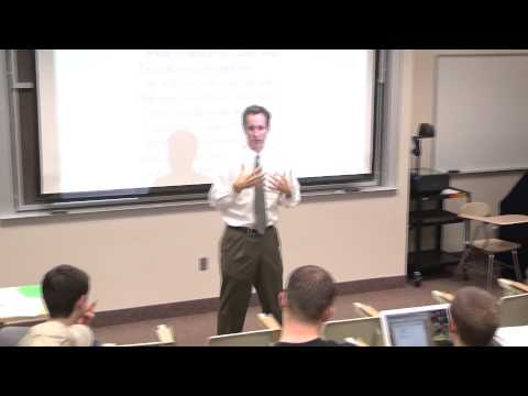 Lesson 2: Personal Goals and Your Financial Plan (2013)