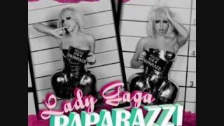 Lady Gaga - Paparazzi (HQ instrumental / karaoke) NEW DOWNLOAD LINK