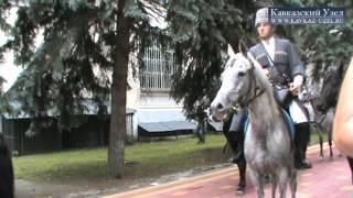 Годовщина окончания Кавказской войны