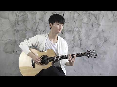 (Eric Clapton) Tears In Heaven - Sungha Jung
