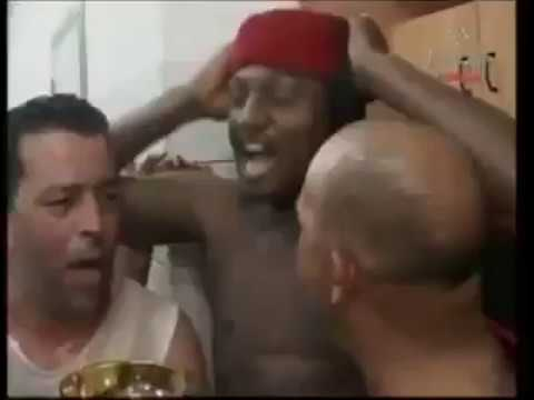 MICHAEL eneramo - الدبابة عاد من جديد