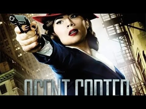 Agent Carter Season-1 Episode-3