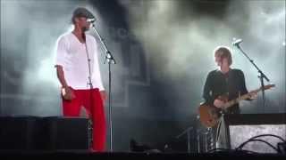 """Jean Louis Aubert & Yannick Noah """" Hygiaphone """""""