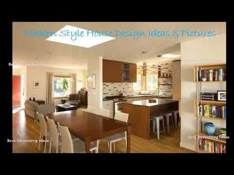 Ranch house kitchen design | Best design picture set of the year for modern living house