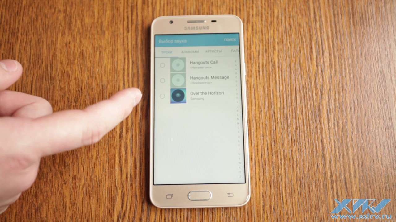 Как поставить фото на контакт Android: установка фото на звонок