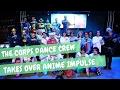 Anime Impulse Take Over (The Corps Dance Crew)