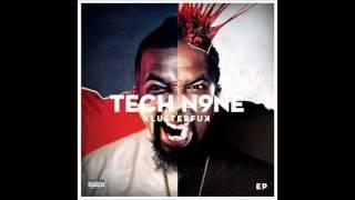 Tech N9ne- Feat. Aqualeo Ugly Duckling (Klusterfuk EP)
