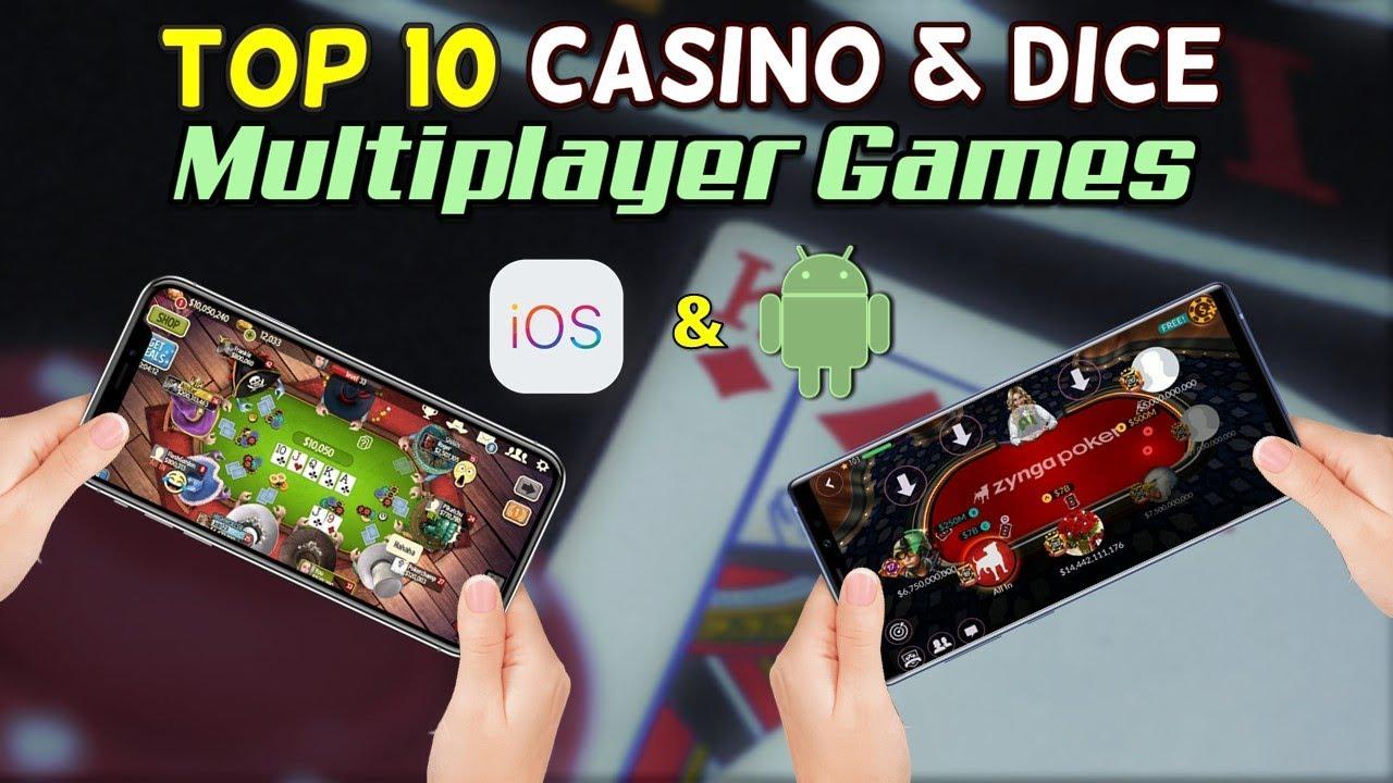 Casino Games Dice
