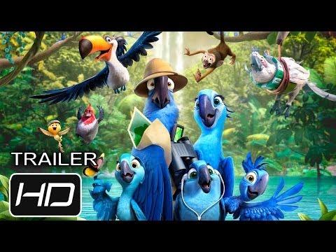 Trailer do filme Rio 2