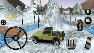 Off Road Driving Simulator Android Gameplay #13 FHD #new #cars  New Games Car for Kids